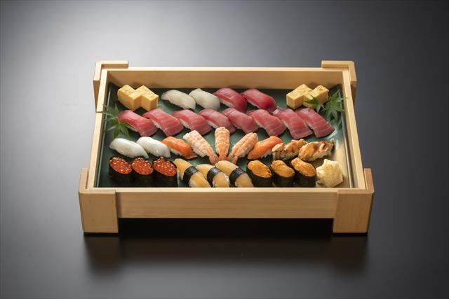 sushi12000